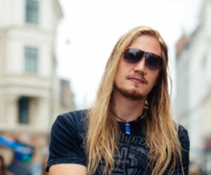 dragonforce and marc hudson image