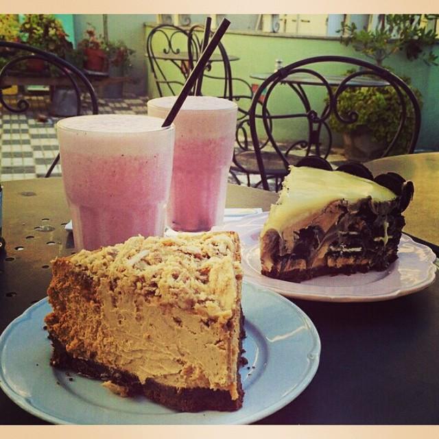 cake, chocolate, and cool image