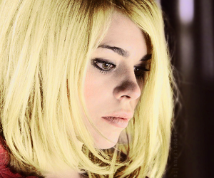 beautiful, billie piper, and doctor who image