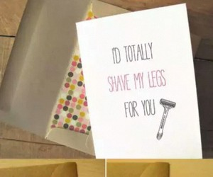 cards, diy, and funny image