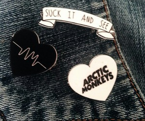 arctic monkeys and indie image
