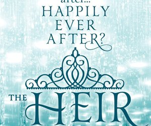 the heir image