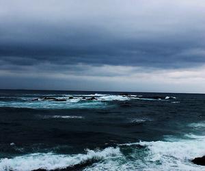 beautiful, indie, and ocean image