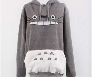 kawaii, totoro, and cute image