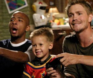 chad michael murray, fun, and lucas scott image