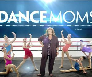 dance moms, nia, and brooke hyland image
