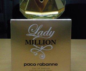 perfume and one million image