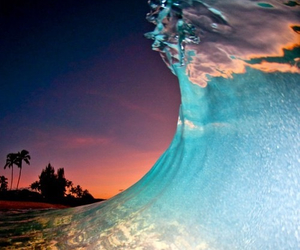 colors, photography, and surf image