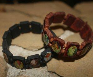 bracelets and religion image