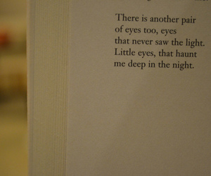 quote, book, and love image
