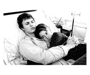 the fault in our stars, Shailene Woodley, and augustus waters image