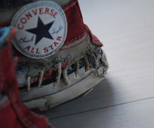 shoe and converse image