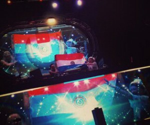 paraguay and nervo image