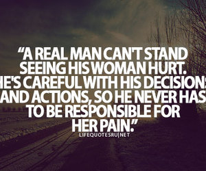 quote, Relationship, and hurt image