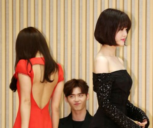 Korean Drama, pinocchio, and park shin hye image