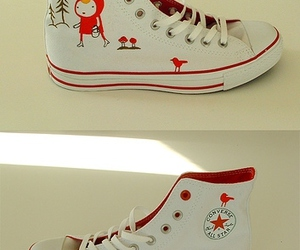 converse, shoes, and cute image