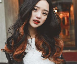 16 Fascinating Asian Hairstyles   Pretty Designs