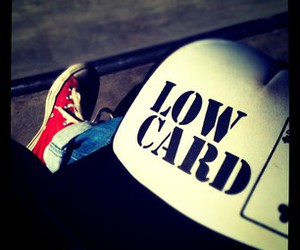card, cool, and low image