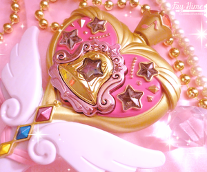 magical girls, toys, and jewel pet image