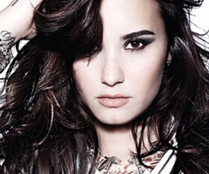 beutiful, demi lovato, and girl image