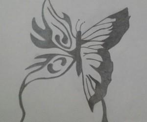 art, beautiful disaster, and drawing image