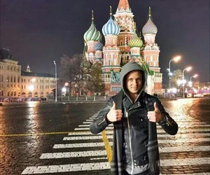 moscow and onerepublic image