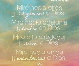 amor, dios, and a Él sea la gloria image