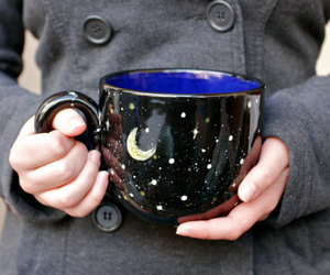 stars, cup, and moon image
