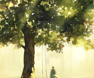 anime, masashi kishimoto, and hokage image