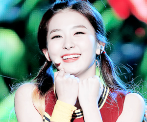 happiness, idol, and red velvet image