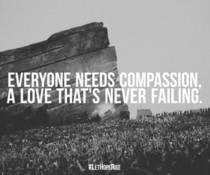 compassion, god, and jesus image