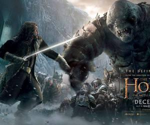 the hobbit, the hobbit 3, and fili image