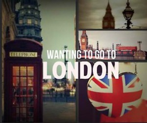 london, quote, and love image