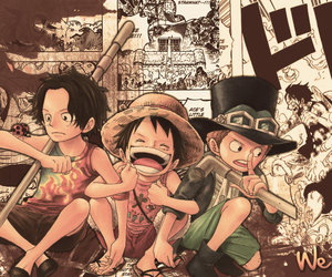 ace, Brotherhood, and fight image