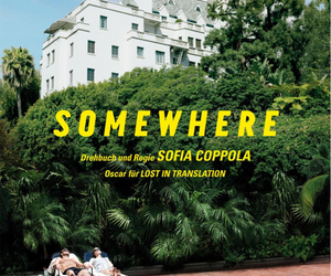 somewhere, movie, and summer image