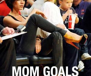 goals, mom, and victoria beckham image