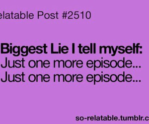 lies and episode image