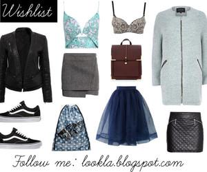 clothing, coat, and fall image