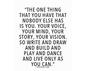 quotes, you, and dance image