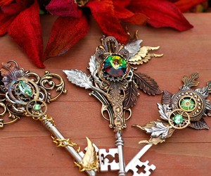 jewelry, pretty, and keyperscove image