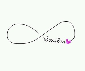 smiler, miley cyrus, and forever image