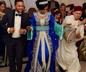 wedding, mariage, and rebeů image
