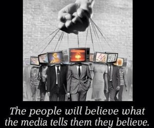media, quotes, and believe image