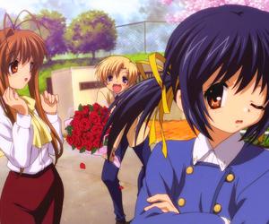 funny, love, and sanae furukawa image