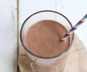 cocoa, drink, and yummy image