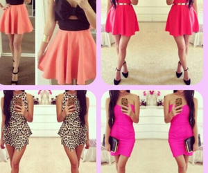 dress outfit cute image