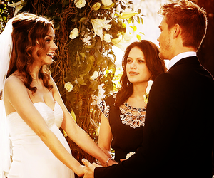 one tree hill, wedding, and oth image