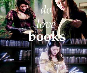 books and once upon a time image