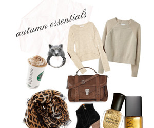 essentials, outfit, and nars image