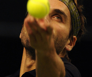 tennis and arnaud clement image